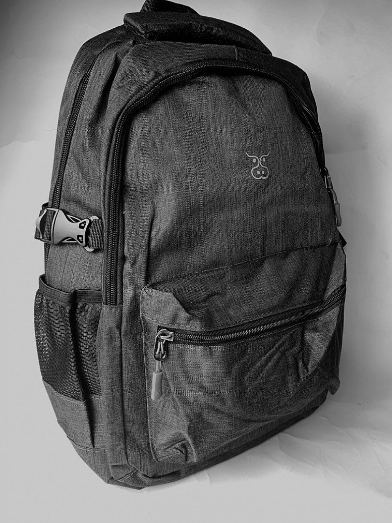 SAVE 75% + get Free Shipping on this KANKANII BACKPACK using Code: SNIZL75 WAS: £69.99 NOW: £17.50