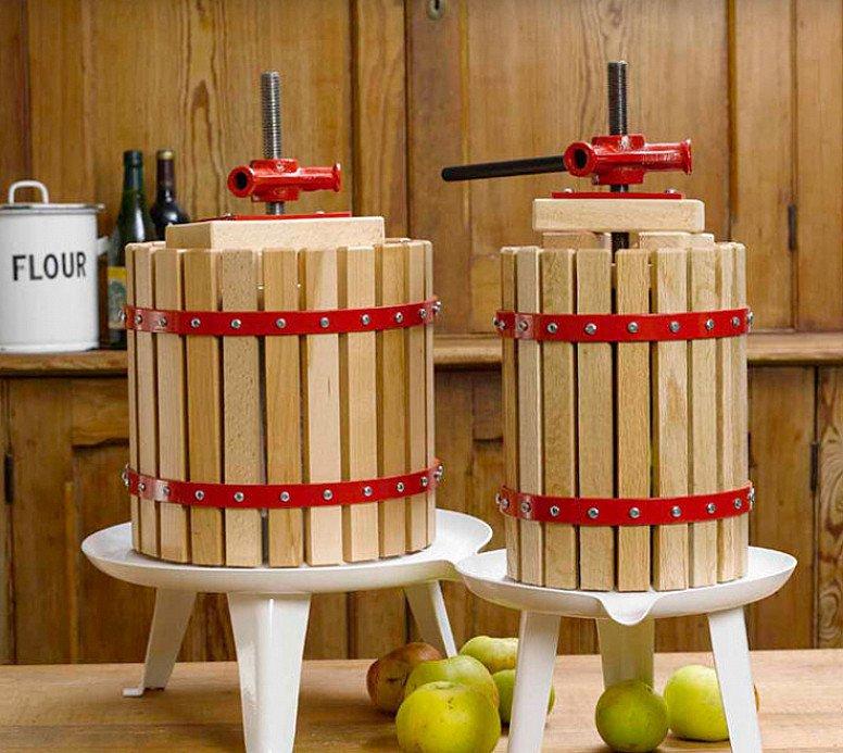 Fruit Press- £99.99