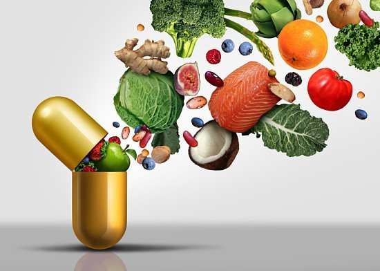 Immune Support Supplements