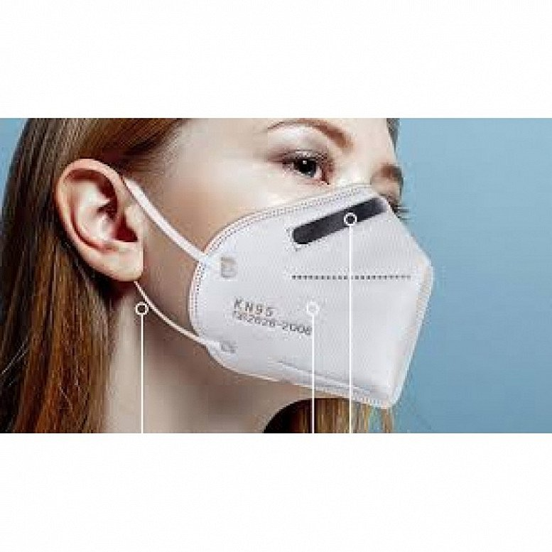 SAVE 70% + get Free Shipping on this KN95 MASK using Code: SNIZL70 WAS: £19.99 NOW: £6.00
