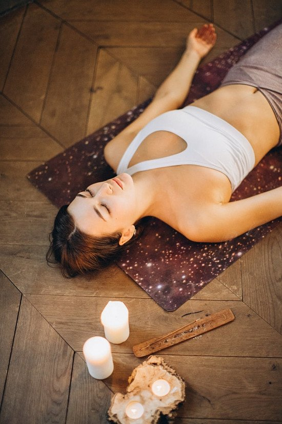 Special introductory Crystal Therapy offer