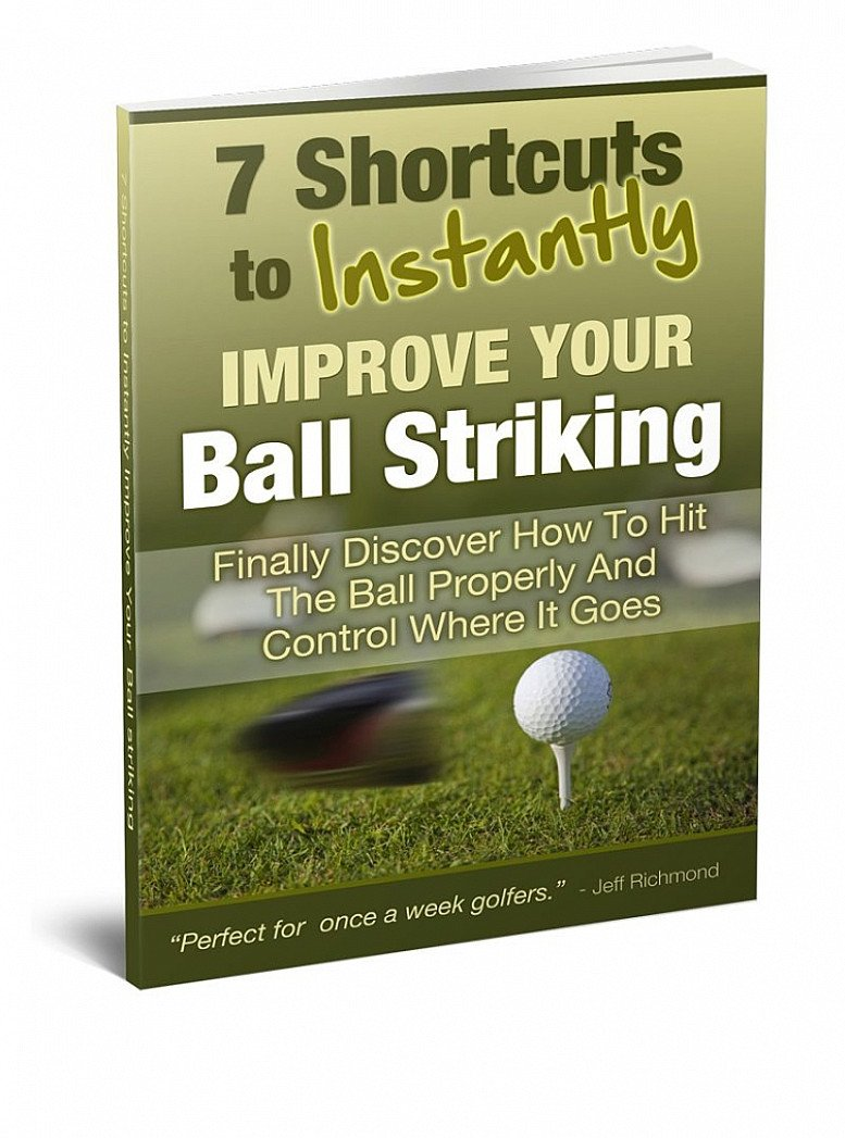 Something  Every Golfer Needs To Know!