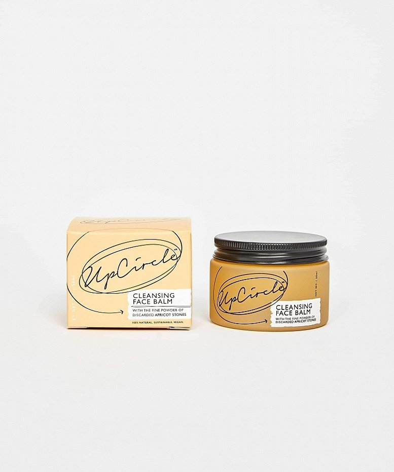 Good for you, good for the world - Upcircle cleansing balm: £19.00!
