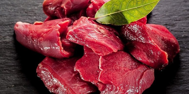 We can provide fresh local wild game when in season and frozen when out of season...