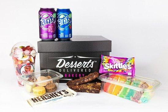 DD Variety Box - £20.00!