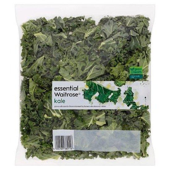 Enjoy healthy nutritious meals - essential Kale just £1.30 per 250g!