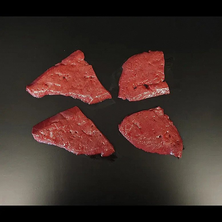 Enjoy Calves Liver, just £3.95 – £7.95!