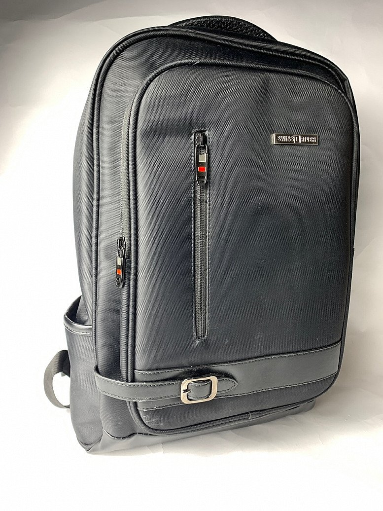 SAVE 75% + get Free Shipping on this POLLED BACKPACK using Code: SNIZL75 WAS: £69.99 NOW: £17.50