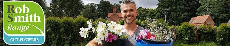 Rob Smith Cut Flower Range...