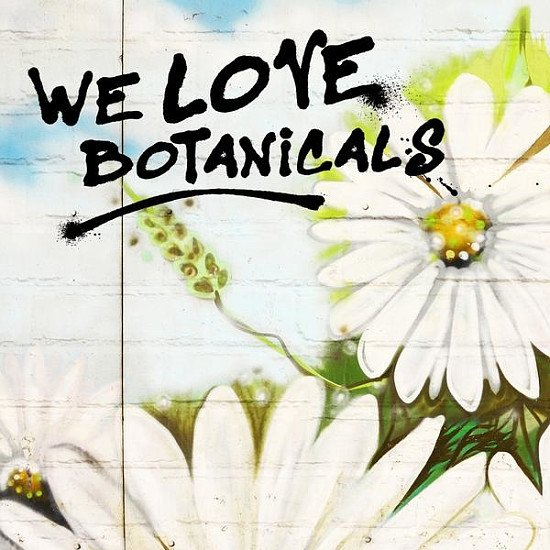 We're big fans of botanical extracts, especially where they add to the efficacy of the product...
