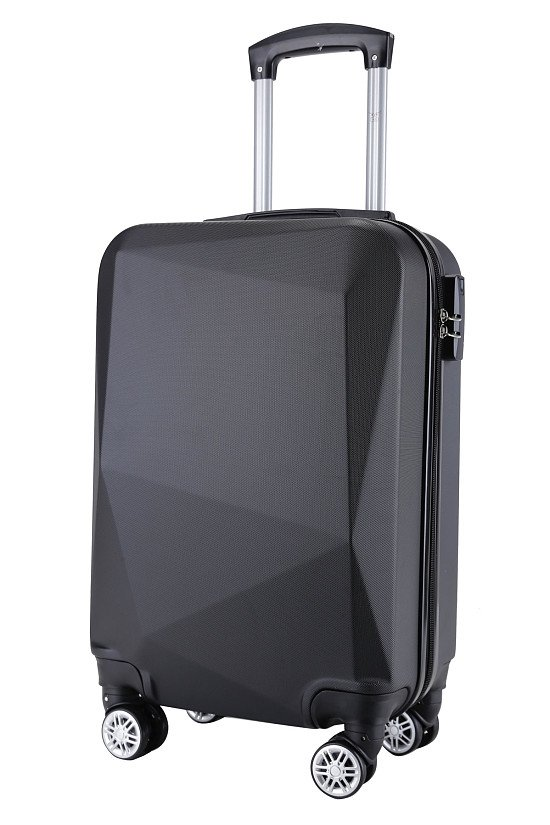 SAVE 75% + get Free Shipping on this KALMYK CABIN CASE using Code: SNIZL75 WAS: £149.99 NOW: £37.50