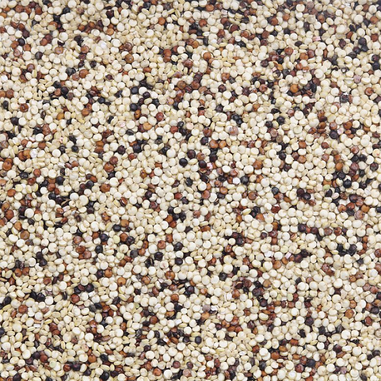 Organic Tricolour Quinoa 400g - £2.99!