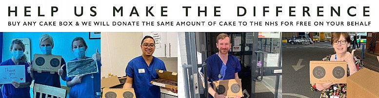HELP US DONATE TO THE FRONTLINE NHS STAFF!