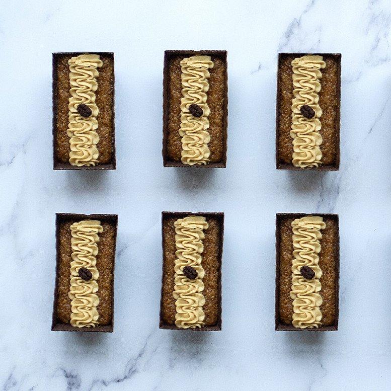 Luxury Coffee Cake Box - £14.95!