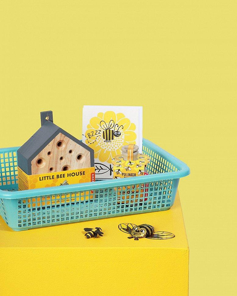 'Bee Happy' Surprise Treat Box - £25.00!