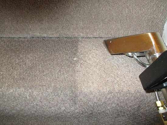 Carpet Cleaning Offer.