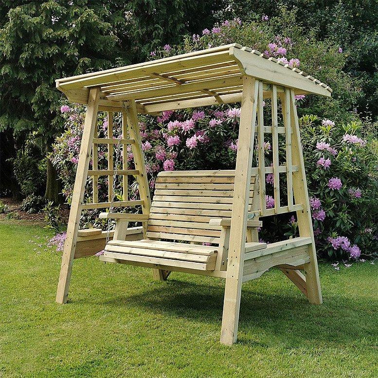 Antoinette Garden Swing – 2-Seater (SW101)