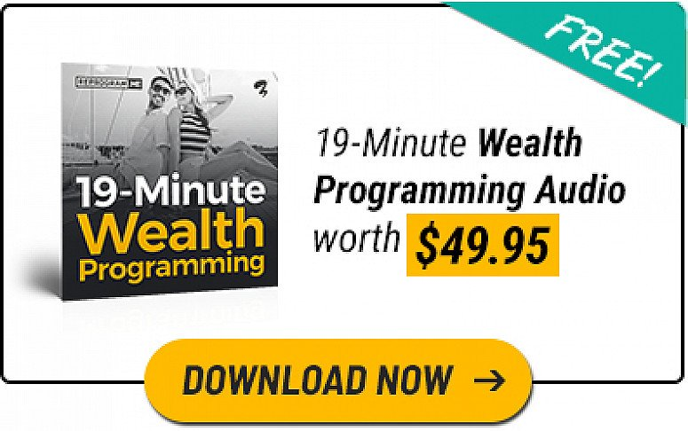 "Your ""Wealth Attraction"" Audio MP3 Download Link"