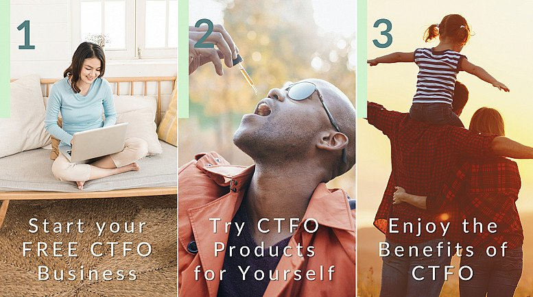 FREE HOME-BASED BUSINESS!