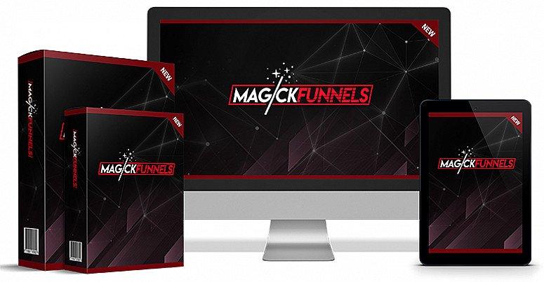 Magic Funnels