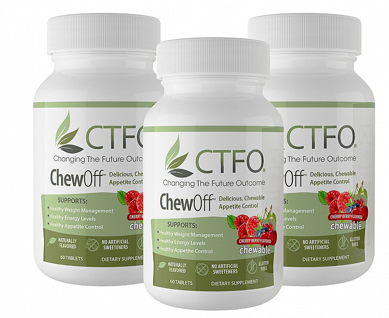 Chew0ff Family Package