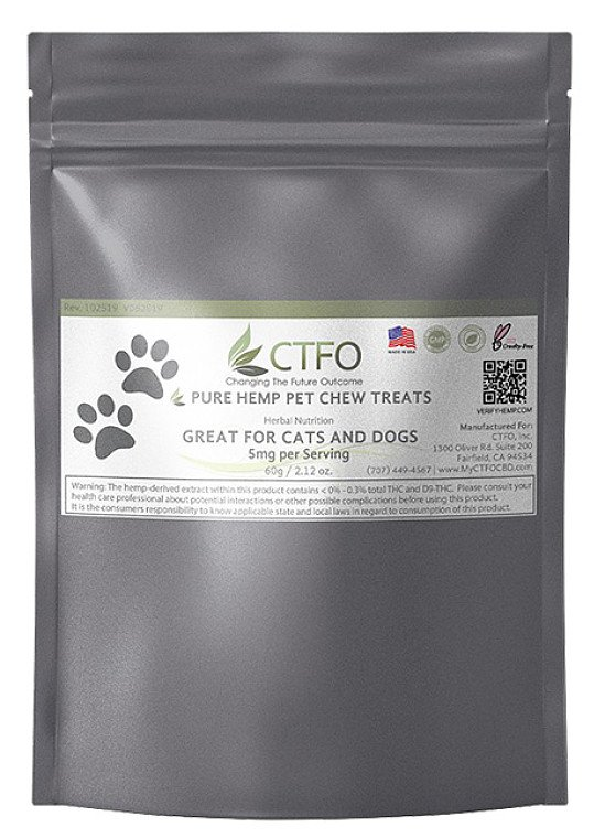Pure **** Pet Chew Treats