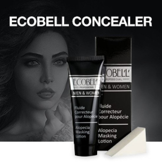 SAVE 31% Ecobell Scalp Concealing Couvre Alternative Lotion