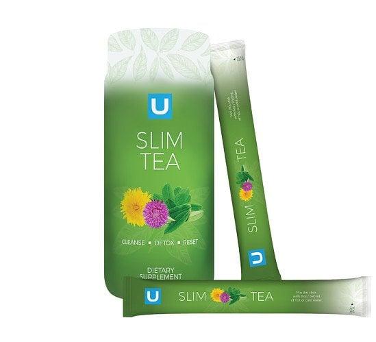 Slim Tea - Revives, Improves Sleep and Helps Movement.
