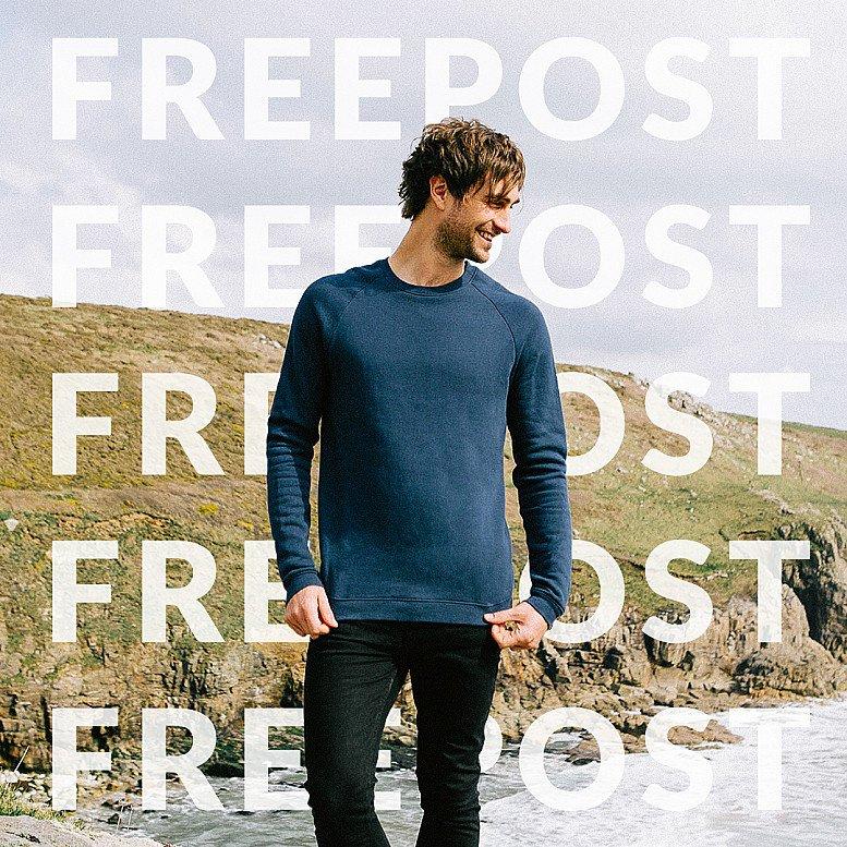 FreePost Weekend