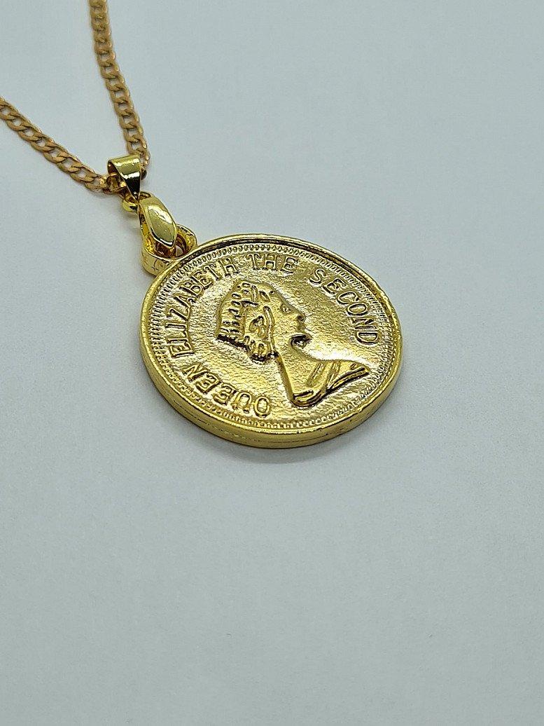 Queen Elizabeth's II Necklace