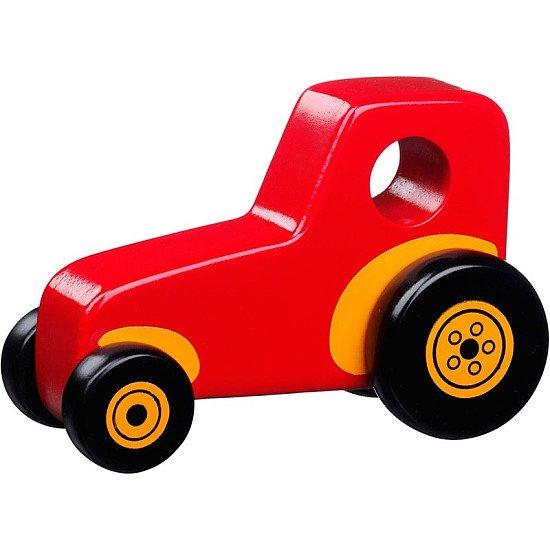 Lanka Kade Red Tractor: £8.75!