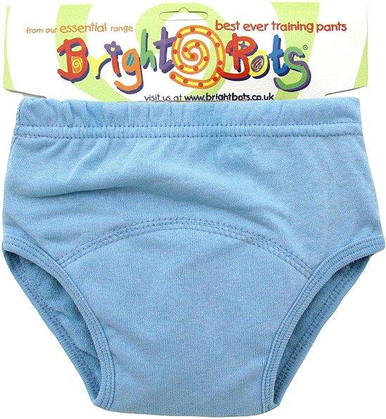 Bright Bots Washable Trainer Pants - £4.99!