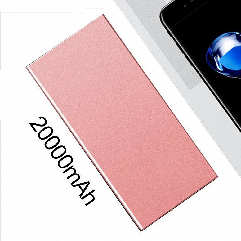 PORTABLE PHONE CHARGER POWER BANK