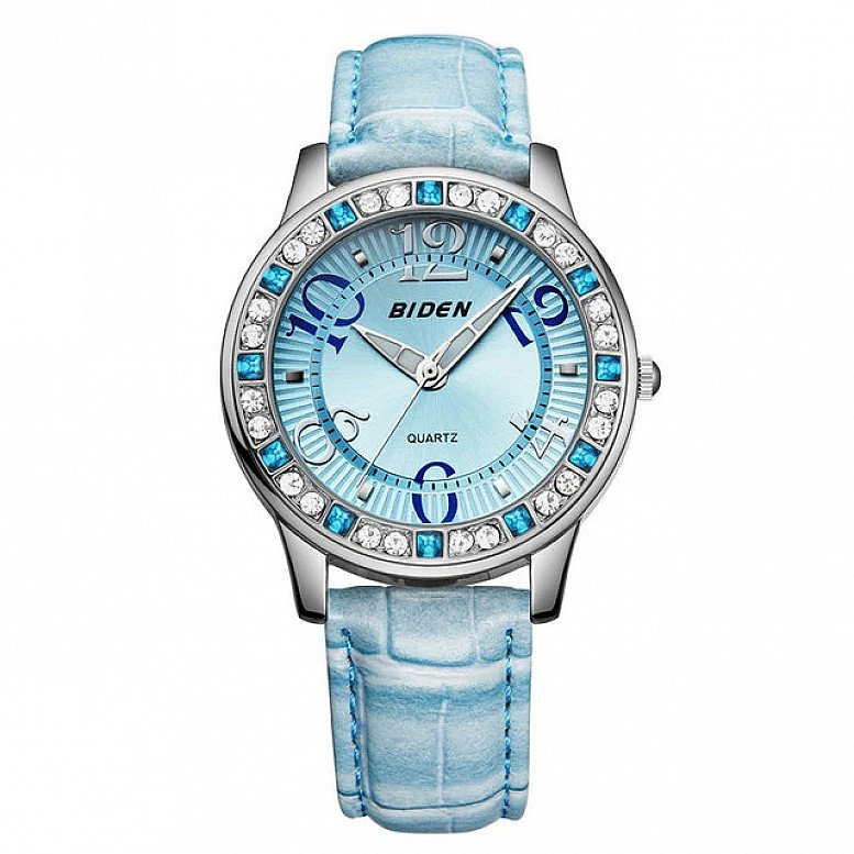 BIDEN 2020 FASHION LADIES WRIST WATCH