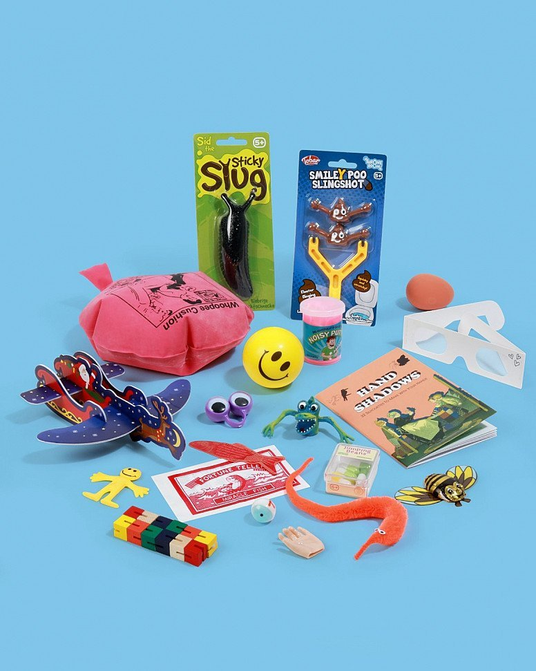 Father's Day Ideas - £30 Party Bundle
