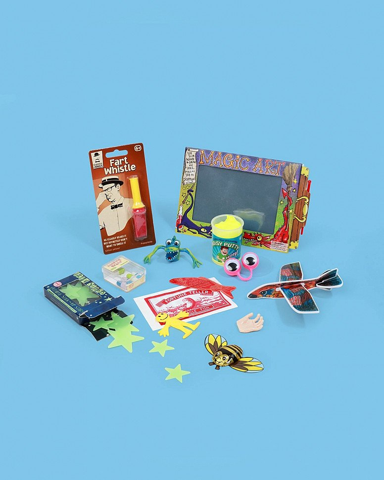 Father's Day Ideas - £15 Party Bundle