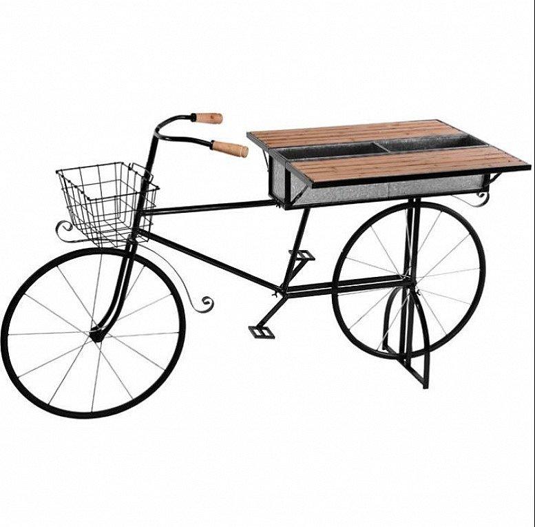 Foldable Bicycle Bar Table - £199.99!