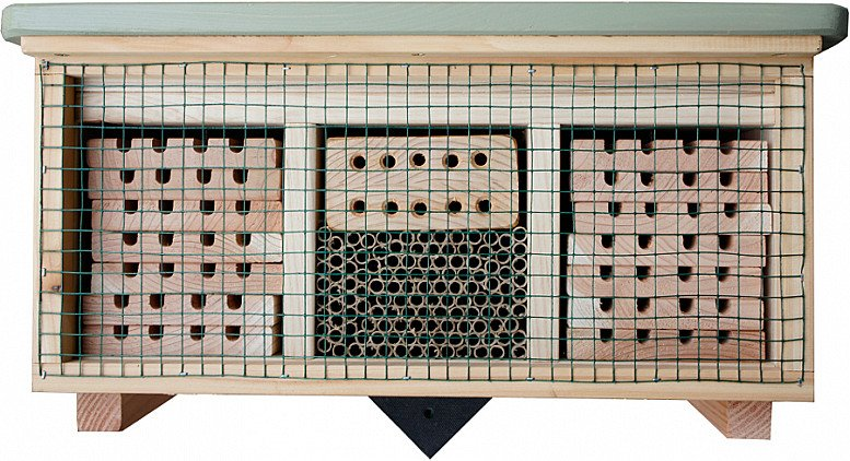 CONSERVATION SOLITARY BEE HIVE - £167.99!