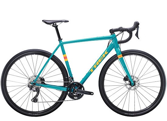 2020 TREK CHECKPOINT ALR 5 GRAVEL BIKE IN TEAL - £1,950.00