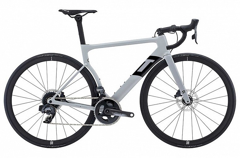 SAVE - 3T Strada Due Team Force Etap 2019 Road Bike