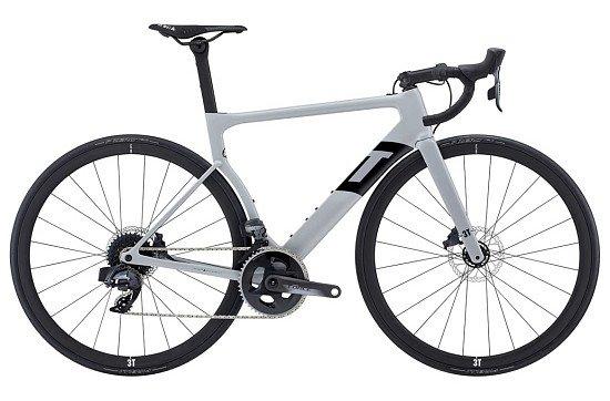 SAVE - 3T Strada Due Team Force Etap 2019 Road Bike