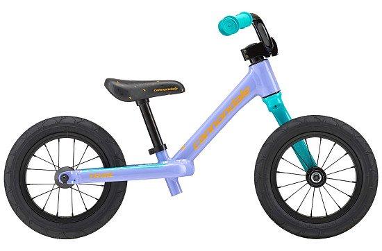 SAVE - Cannondale Trail 12 Girls 2019 Kids Balance Bike