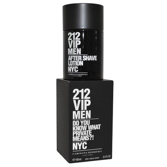 After Shave Lotion 212 Vip Men Carolina Herrera (100 ml)