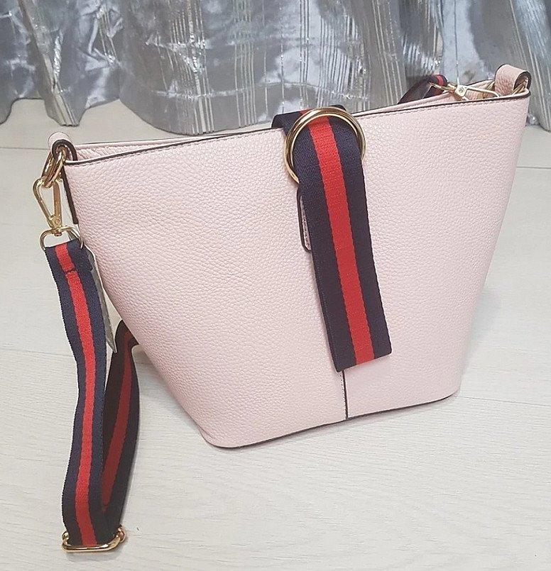 Elena bag - pink