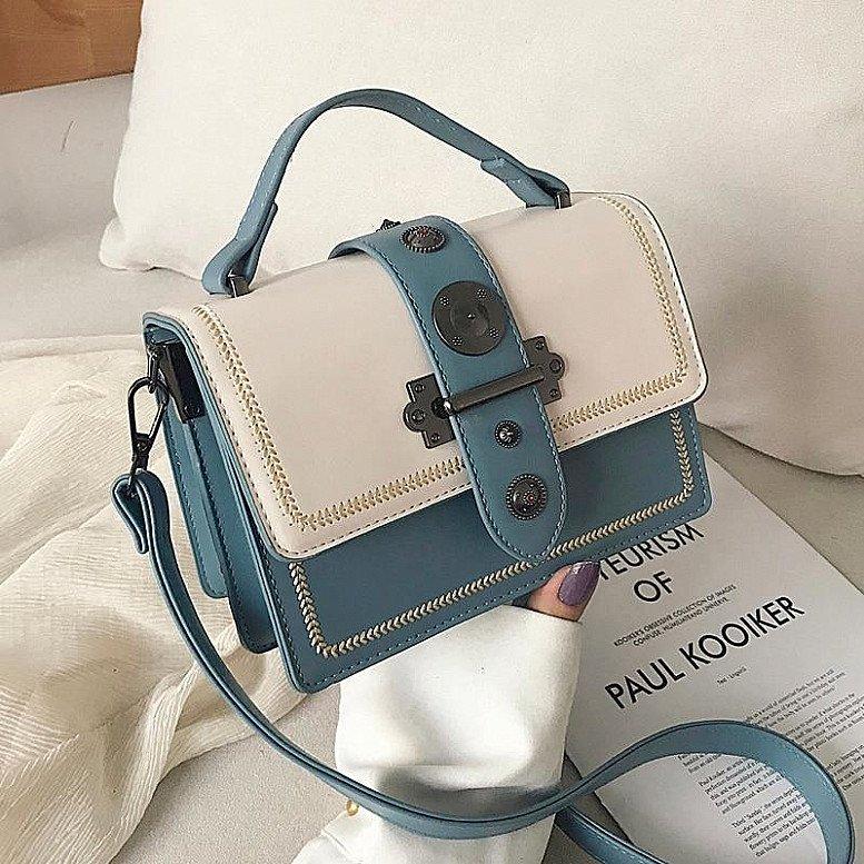 Cute little Satchel style bag