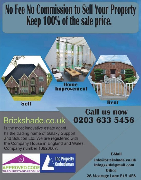 No Fee No Commission To Sell Your Property