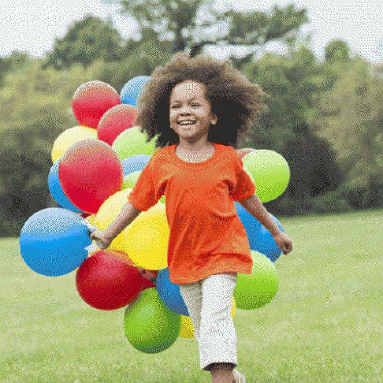 Coming Up: Plastic Free July - Biodegradable Balloons & Ribbon