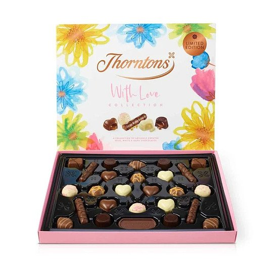 3 FOR £20.00 - With Love Collection (290g): £8.00!