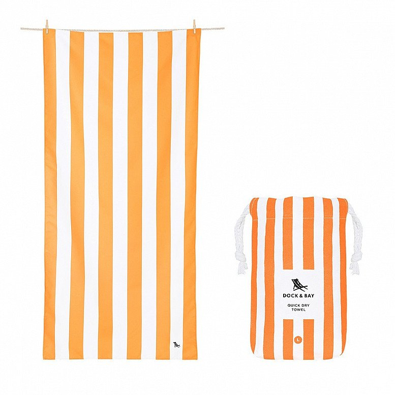 Personalise a towel, the perfect gift - QUICK DRY TOWEL, CABANA COLLECTION: £18.00!