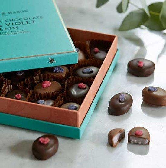 Welcome to Chocolate Wonderland...